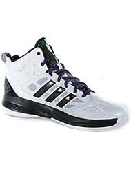 adidas Performance D Howard Light - Zapatos de baloncesto de material sintético hombre