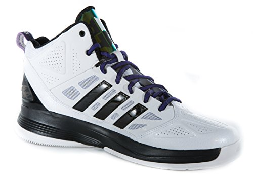 adidas Performance D Howard Light G59717 Herren Basketballschuhe Weiß