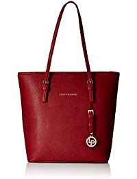 Lino Perros Women's Handbag (Red)