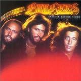 Songtexte von Bee Gees - Spirits Having Flown