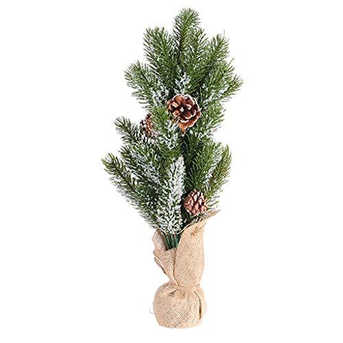 Baslinze Geschenk Baum Spielzeug Puppe Hängen Lichtern Verkleiden Ornamente Dekoration Weihnachtsdekoration Tischdecke Rechteckige Tee Tischdecke Dining Home Decor -