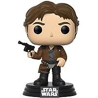 Funko POP! Star Wars: Red Cup Figura de vinilo (26974)