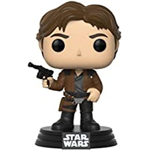 Funko POP! Star Wars: Red Cup Figura de vinilo (26974)