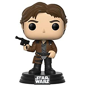 Funko POP Star Wars Red Cup Figura de vinilo 26974