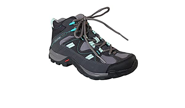 Salomon Manila Hiker Mid GTX Ladies Hiking Boots Size 36 2 3  Amazon.co.uk   Sports   Outdoors 313045ebf3