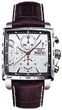 Comprar Certina  - Reloj  de Automático para Hombre, correa de Cuero color Marrón