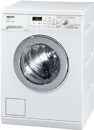 Miele W 5905 WPS Klassik Waschmaschine Frontlader / A+++ A