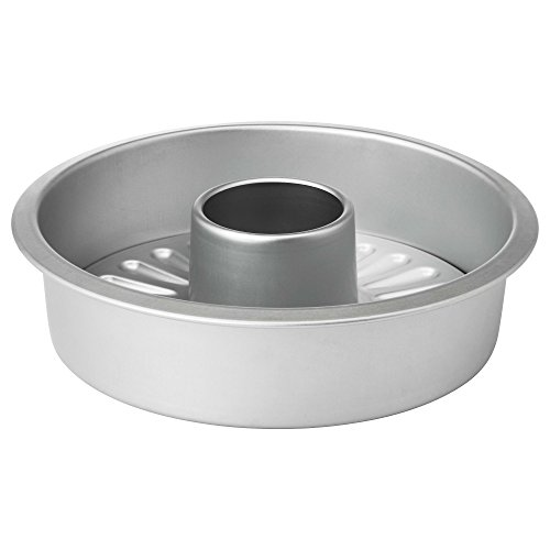 vardagen Loser Boden, Blechschild Alu Backform ZWEI Base Ring/Gericht IKEA