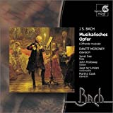 Bach: A Musical Offering