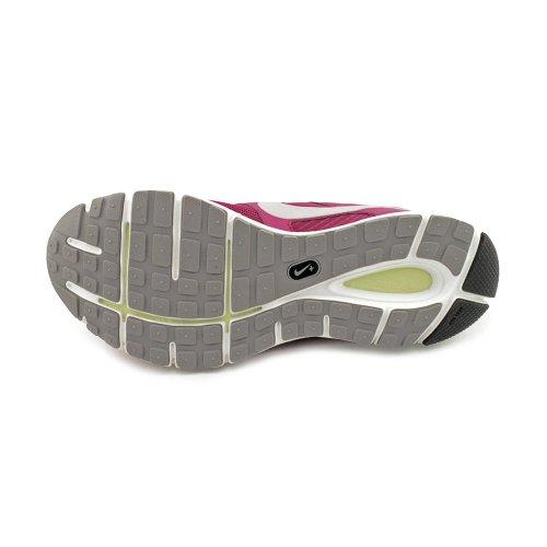 Nike Donna WMNS Lunarfly+ 4 Scarpe Running Rosa (Fucsia (Sprt Fchs / Mtlc Rd Brnz-Sprt Gr))
