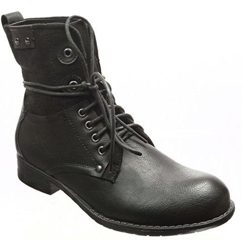 angkorly-chaussure-mode-bottine-rangers-femme-lacets-cloute-talon-bloc-3-cm-interieur-fourree-noir-f