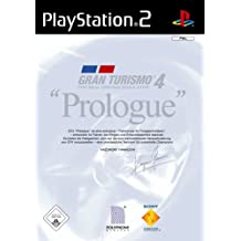 Gran Turismo 4 - Prologue