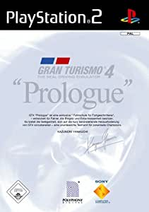 Gran Turismo 4 - Prologue