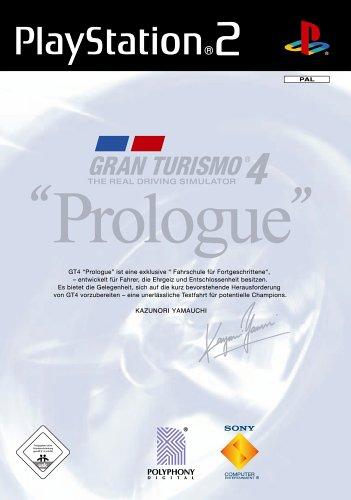 Turismo Gran 1 (Gran Turismo 4 - Prologue)