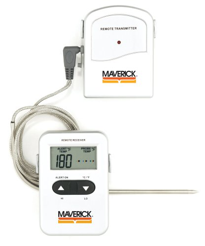 RediCheck Remote Cooking Thermometer by Maverick -