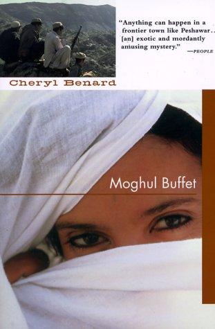 Moghul Buffet (Soho Crime)
