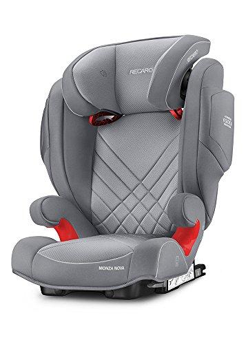 Recaro Monza Nova 2 Seatfix 6151.21502.66 Silla de...