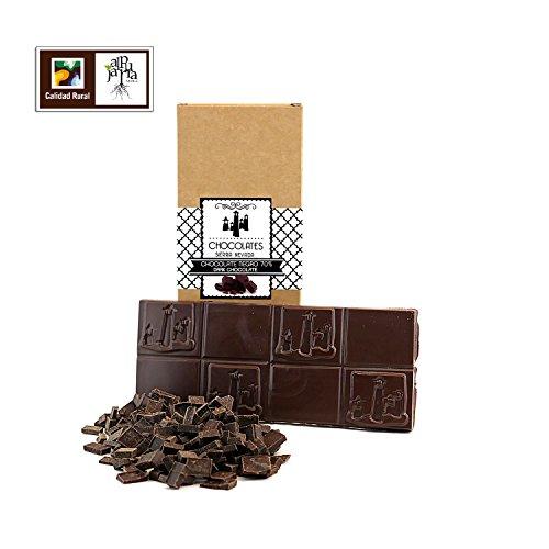 Chocolate negro 70{5ce832392b3d531f18b75501383288df2c52e04a43f40408e9f852448d653b74} artesano