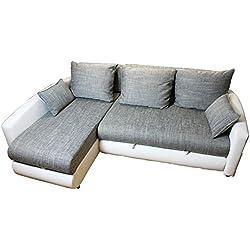 AVANTI TRENDSTORE - Divano letto - ca. 235x172cm