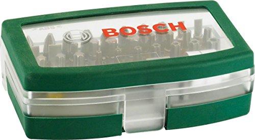 Bosch Bit Set 32-teilig (Für Schraub- und Montagearbeiten) - 2
