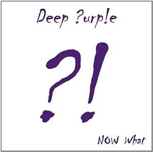 Now What?! [Vinyl LP]