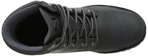 Helly Hansen Gataga, Chaussures de Sport Homme, 42.5 EU Multicolore - noir/gris