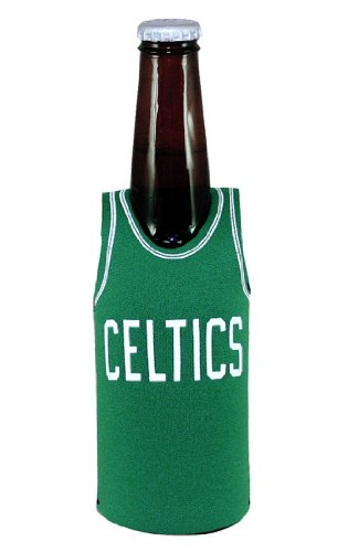 Boston Celtics botella camiseta titular