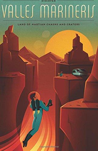 Valles Marineris: Volume 17