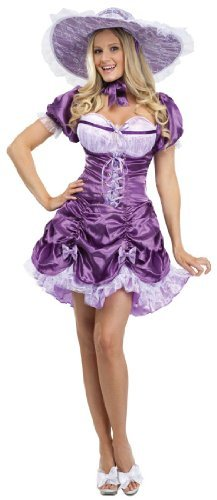 Fun World Southern Belle Women Costume S/M