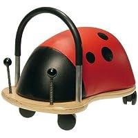 Wheely Bug  Dam SPRL Girello Coccinella,