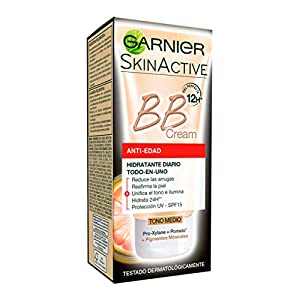 Garnier Skin Active BB Cream Clásica