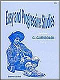 30 EASY + PROGRESSIVE STUDIES 1 - arrangiert für Querflöte [Noten / Sheetmusic] Komponist: GARIBOLDI GIUSEPPE