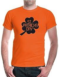 buXsbaum T-Shirt St Patricks Day