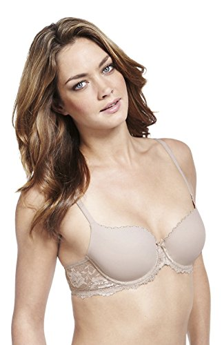 ladies-ex-high-street-perfect-fit-memory-foam-padded-t-shirt-bra-a-dd-black-or-nude-36c-natural