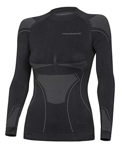 Prosske Damen Funktionsunterhemd Drydynamic2.0 Funktionsunterwäsche Unterwäsche - M