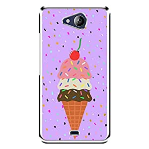 """MOBO MONKEY Designer Printed 2D Transparent Hard Back Case Cover for """"Micromax Canvas Play Q355"""" - Premium Quality Ultra Slim & Tough Protective Mobile Phone Case & Cover"""