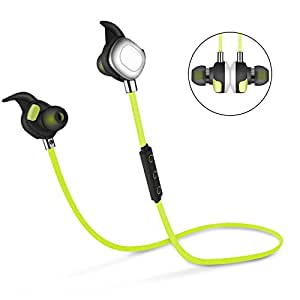 bluetooth headphones aokii noise cancelling wireless. Black Bedroom Furniture Sets. Home Design Ideas