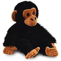 Keel Toys Chimp Plüsch Spielzeug