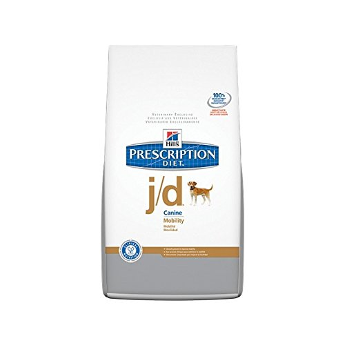 Hill's prescription diet J/d per Cane da 2 kg