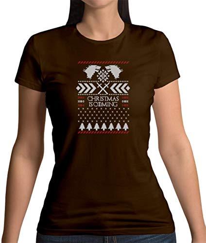 GOT Jumper - Damen T-Shirt - Dunkles