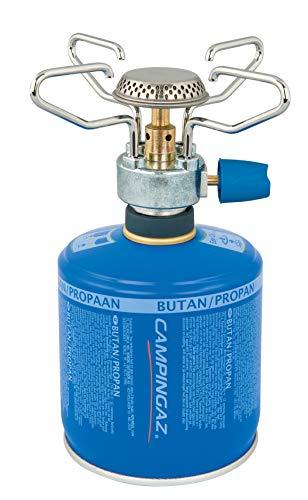 CAMPINGAZ Gaskocher Micro Plus, Kornblumenblau