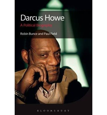 [(Darcus Howe: A Political Biography)] [Author: Robin Bunce] published on (March, 2015)