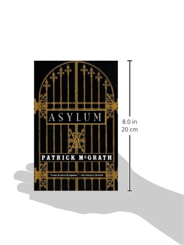 Asylum (Vintage Contemporaries)