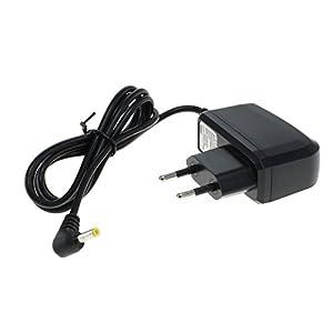 OTB Ladegerät für Sony PSP/Tomtom One 1st, abgewinkelter Stecker