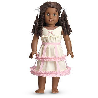 American Girl Marie-Grace or Cecile's Crinoline & Chemise for Doll by American Girl (Doll Cecile American Girl)