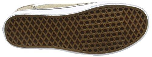 Vans Chapman Stripe, Sneakers Basses Homme Multicolore ((MIXED) Brown/White)