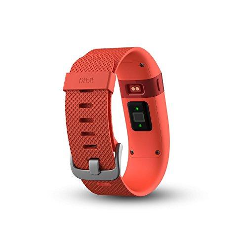 Zoom IMG-3 fitbit charge hr braccialetto monitoraggio