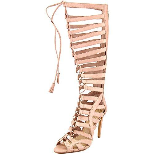vince-camuto-olivian-femmes-us-55-rose-sandales-gladiateur