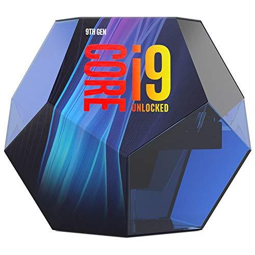 Core i9-9900K procesador 3