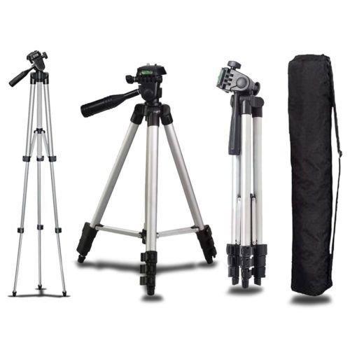 dreampoto-caballete-tripode-con-133-cm-de-altura-para-canon-eos-1000d-1100d-1d-mark-iv-1d-x-500d-550